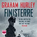 Finisterre Audiobook by Graham Hurley Narrated by Roger Davis