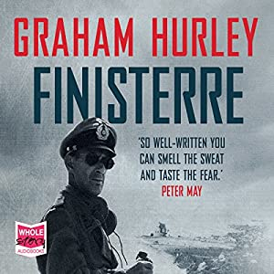 Finisterre Audiobook