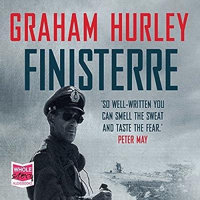 Finisterre: a novel