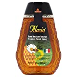 Alasia Mexican Yucatan Tropical Forest Honey