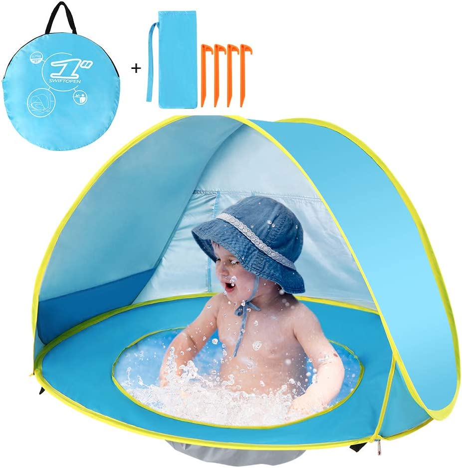 Tenda Spiaggia Bambini