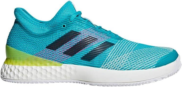 Amazon.co.jp: adidas(アディダス) メンズ テニスシューズ ウーバー ...
