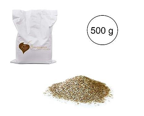 Crusca di Farro 500 g BIO: Amazon.es: Alimentación y bebidas