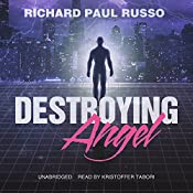 Destroying Angel: The Carlucci Series, Book 1 | Richard Paul Russo