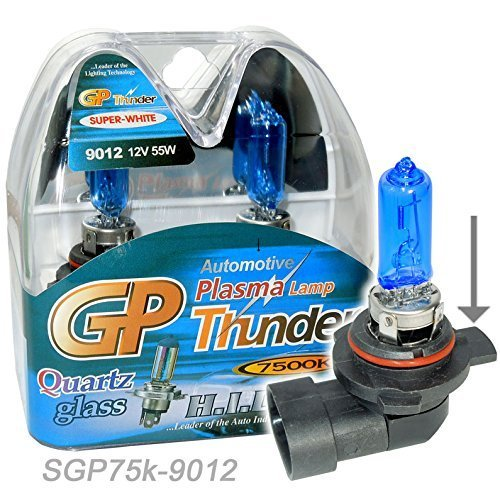 9012ll headlight bulb - 4