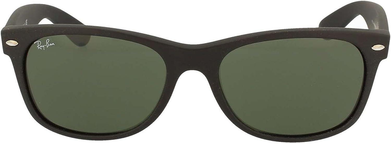Ray-Ban New Wayfarer, Gafas de Sol Unisex adulto