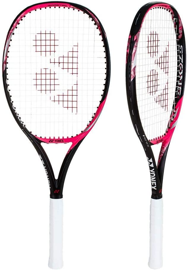 Amazon.com: YONEX Ezone Lite – Raqueta de tenis, Smash Rosa ...