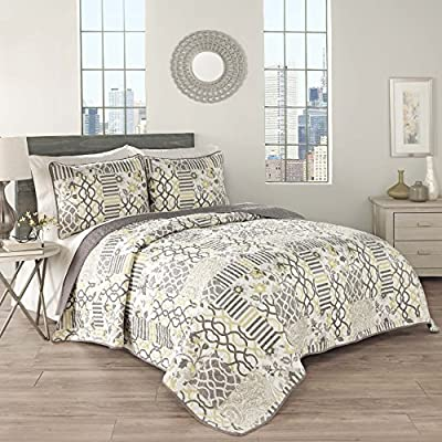 Traditions by Waverly 15304BEDDQUESLG Set in Spring 90-Inch by .. Free Shipping