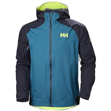 Helly Hansen Chaqueta Deportiva para Hombre: Amazon.es: Deportes y aire libre