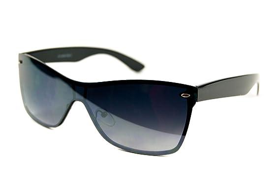 bestbewertet am besten bewertet neuesten Geschäft abillo Damen Sonnenbrille Wayfarer Stil UV 400 mit Brillenbeutel
