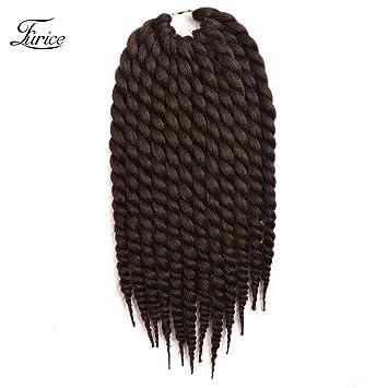 Furice crochet braids hair extensions short havana hair style furice crochet braids hair extensions short havana hair style havana mamabo twist 12inch 1piece1b4 pmusecretfo Gallery
