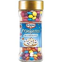 Dr. Oetker Minifiesta Sabor Chocolate 1 Unidad 60