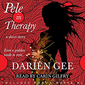 Pele in Therapy Audiobook
