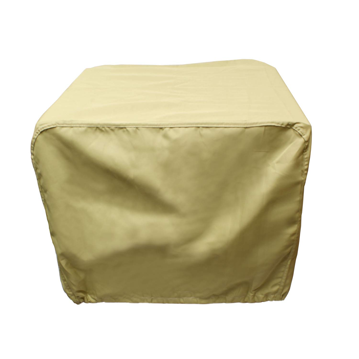 Dumble Universal Generator Cover - Medium Generator Covers Heavy Duty Waterproof Generator Cover, 24 x 22 x 20 Inch by Dumble
