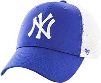 47 Bebé-Niños Brand MLB New York Yankees YTH B-BRAN Gorra Not ...