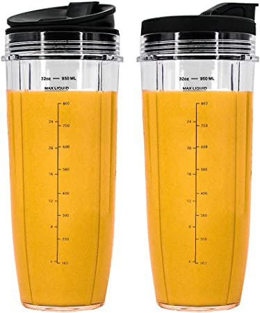 Amazon.com: Vasos compatibles con BL480, BL490, BL640, BL680 ...