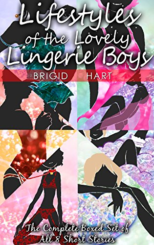 Lifestyles Lovely Lingerie Boys Complete ebook