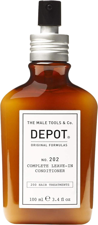 Depot BCLC 015 Conditioner Belleza y Cuidado Del Cuerpo PZ