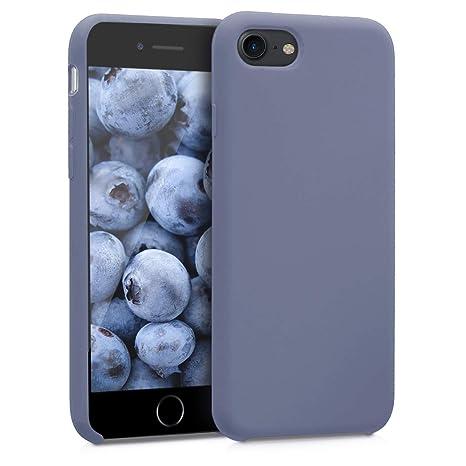 coque apple iphone 8 gris
