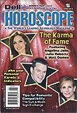 Dell Horoscope (June 2012 - Angelina Jolie, Matt Damon & Julia Roberts Cover)