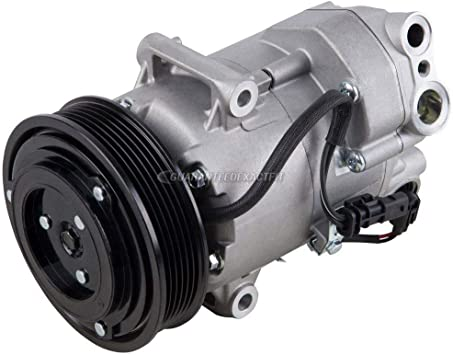 | Grade A Certified Used Automotive Part A//C Compressor fits Chevrolet Cruze 1.4L w//fuel economy opt Y8X