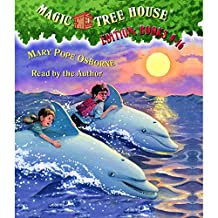 Magic Tree House Collection: Books 9-16