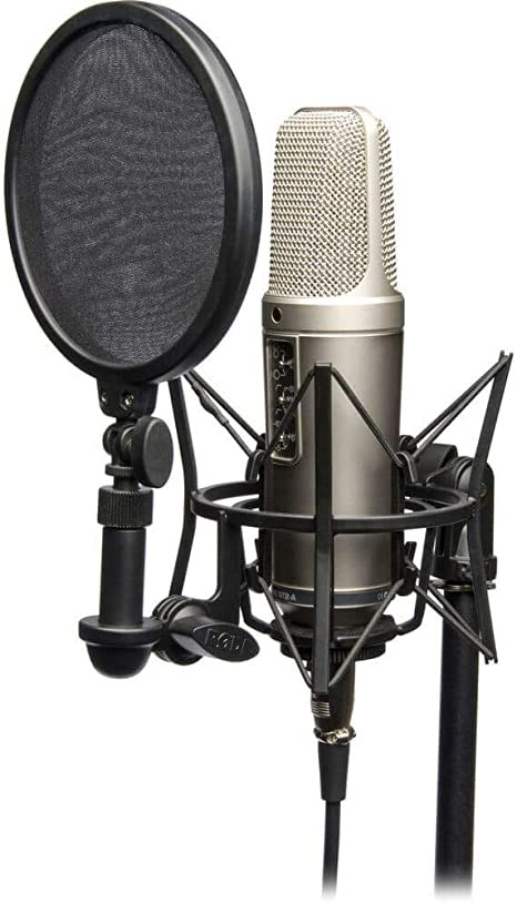 Rode NT2A Dual Condenser Microphone