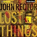 Lost Things | John Rector