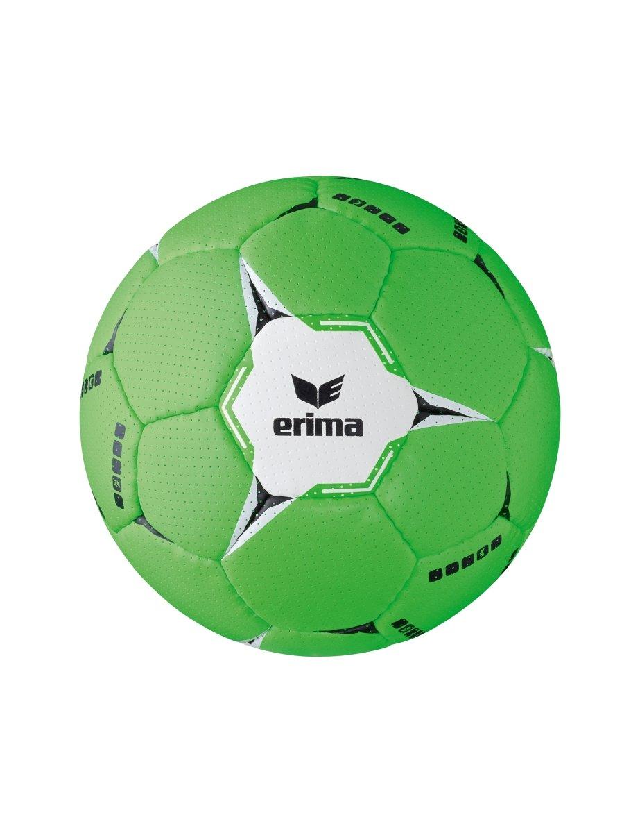 erima - G9 - Balã³n de Balonmano - Green/White