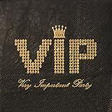 Flaksson - Serviettes VIP (paquet de 20) Le Geant De La Fete