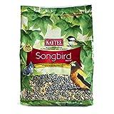 Kaytee Songbird Blend Stand Up Bag, 5-Pound
