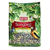 Kaytee Songbird Blend Stand Up Bag, 5-Pound