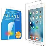 MS factory iPad mini4 フィルム ガラス ブルーライト カット 90% 強化ガラス 保護フィルム mini 4 ガラスフィルム アイパッド ミニ 90日 保証 FD-IPDM4-BLUE-AB