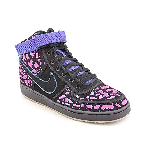 separation shoes 006b1 6ce1b Nike Vandal Premium QS Mens Hi Top Trainers 597988 Scarpe da Tennis,  (Colour