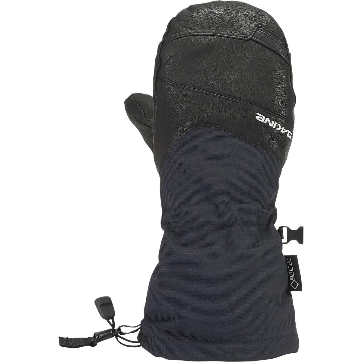 DAKINE Women's Continental Gore-Tex Mitt (S - Black) by Dakine