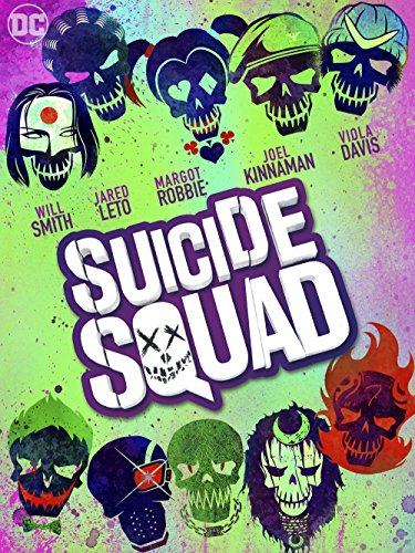 Suicide Squad (Best Quad For The Money)