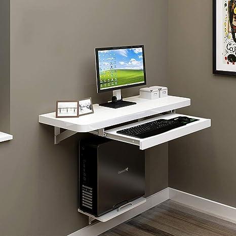 Amazon.com: SjYsXM - Estantería plegable para ordenador ...