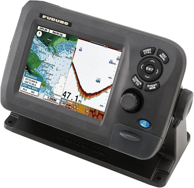 GPS unidad de tarjeta gp1670 – Furuno: Amazon.es: Electrónica