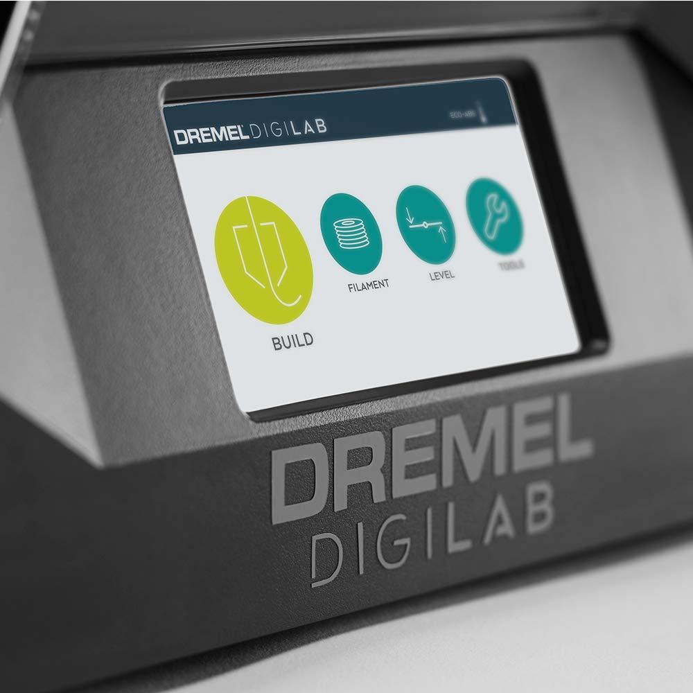 Dremel Digilab 3d45 Award Winning 3d Printer Idea Builder With