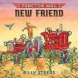 Tractor Mac New Friend