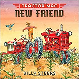 Image result for tractor mac new friend
