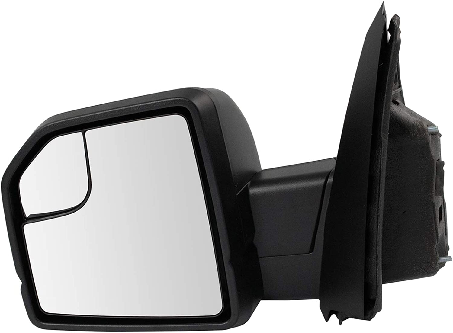 Driver Side rear view Mirror For 2015-2018 Ford F-150 Power Heated Turn Signal