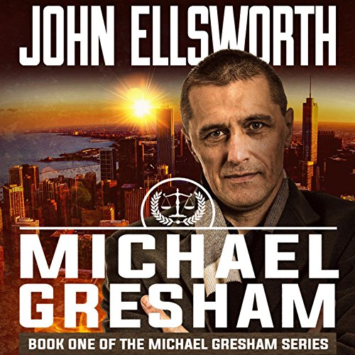 Michael Gresham cover