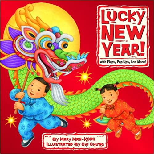 Lucky New Year! With Flaps, Pop-Ups, And More! Download