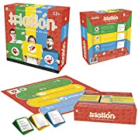 Schaar Triatlón Board Game
