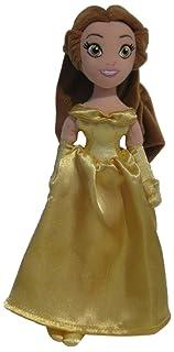 Disney 5879586 - Bambola 'Bella' (dal cartone 'La bella e la bestia'), 25 cm DISNEY INTERACTIVE