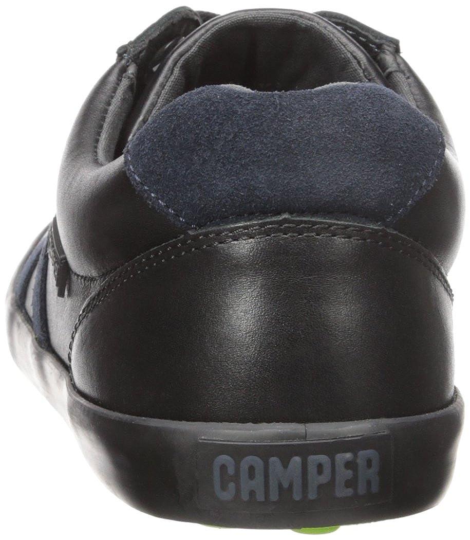 CAMPER ZAPATO K100137 003 PURSUIT MARRON Zapatos de cordones
