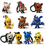 Chaveiros Hangers Five Nights At Freddys