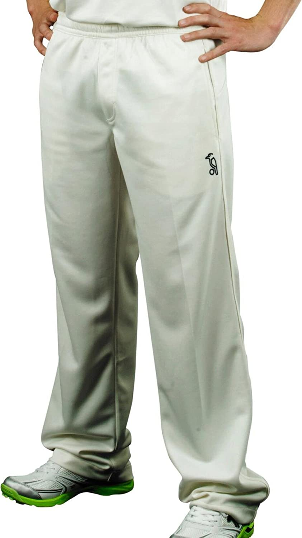 Kookaburra Pro Players Cricket Trousers Kookaburra Cricket