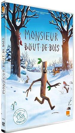 Monsieur Bout-de-Bois : 2015